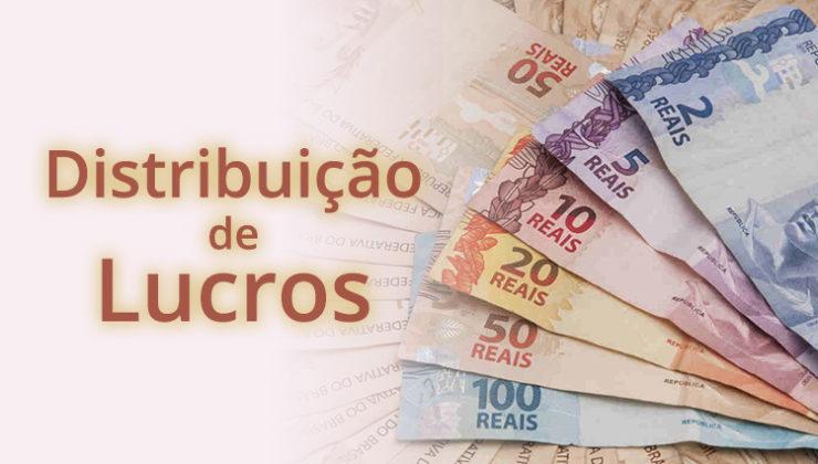 Fundo de Garantia vai distribuir R$ 7.28 bilhões do Lucro Líquido no dia 31 de agosto