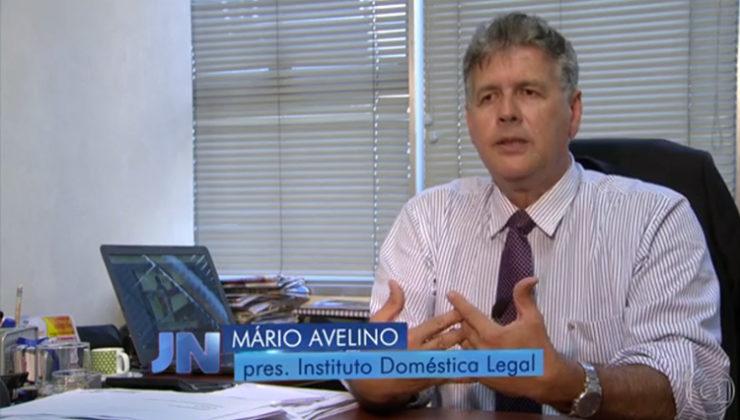 Jornal Nacional: Erros e burocracia no eSocial dificultam benefícios para domésticos