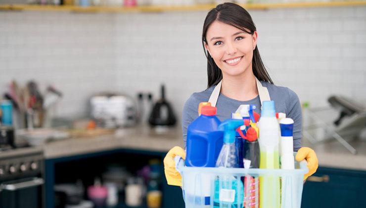 Novas regras para contratar e demitir domésticas