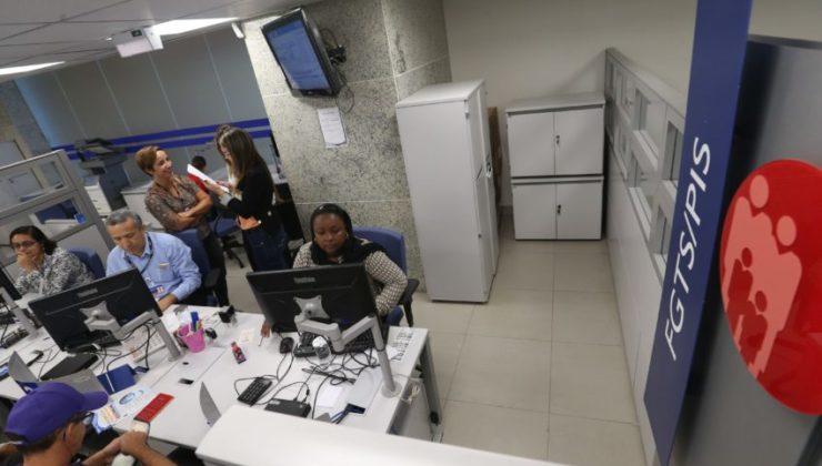 Ação popular pede bloqueio do repasse de R$ 15 bi do FGTS para a Caixa
